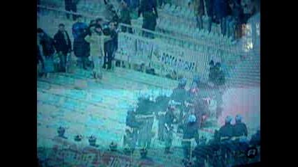 As Roma Ultras