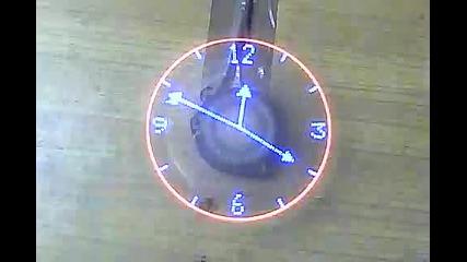 Извинете колко е часа?