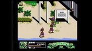 Teenage Mutant Ninja Turtles 3 - Nes Gameplay