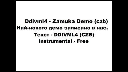Ddivml4 - Zamuka Demo (czb)