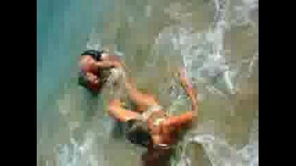 Спасители На Плажа -Инджата И Чикиста