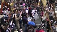 Карнавали с. Първенец 2014 ( 2-ри Март )