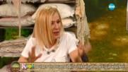 """Продължение на разговора с певицата Нелина - """"На кафе"""" (20.03.2017)"""