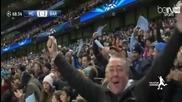 Манчестър (сити) - Барселона 1:2 - (champions League)