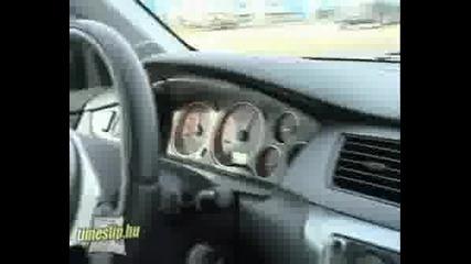 Mitsubishi Lancer Evolution Viii 200 M