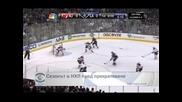 Сезонът в НХЛ окончателно пред провал