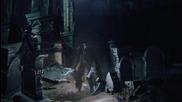 Bloodborne - Gameplay Trailer Tgs 2014