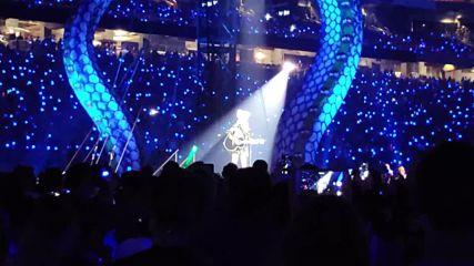 На живо от Глендейл! Taylor Swift - All Too Well - Reputation Stadium Tour