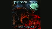 Primal Fear - Heart of a Brave
