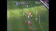 05.10 Манчестър Сити - Ливърпул 2:3 Фернандо Торес изравнителен гол