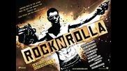 Rocknrolla - Im A Man