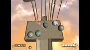 Ballnace геймплей Ivailomarinov_!!! левел 1!!!