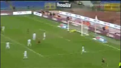 Лацио 1:2 Милан