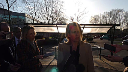 UK: Assange lawyers and supporters decry treatment at extradition hearing