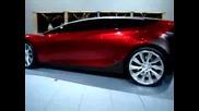 Мазда - Супер, Супер Кола На Бъдещето