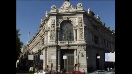 Еврогрупата одобри паакет от 100 млрд. евро помощ за Испания