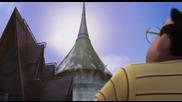 [2/2] Аз, проклетникът - Бг Аудио - анимация / комедия / семеен (2010) Despicable Me [ 720p hd ]