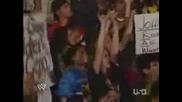 John Cena Vs Mark Henry