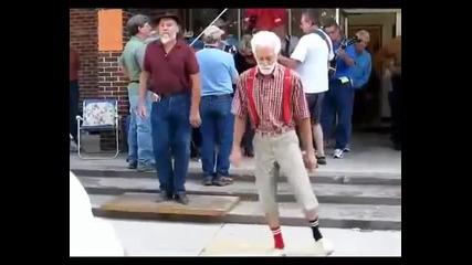 Дядовците нямат равни xd ! Смях
