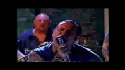 Agnostic Front - Riot Riot Upstend