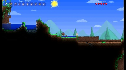 Terraria Epic Survival Epizod-6