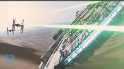 'Star Wars: The Force Awakens' Mind Blowing Trailer Drops Today!