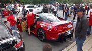 Premium Rally 2016 София-свети Влас !