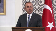 Turkey: Cavusoglu rejects EU 'condemnation' over Hagia Sophia mosque conversion
