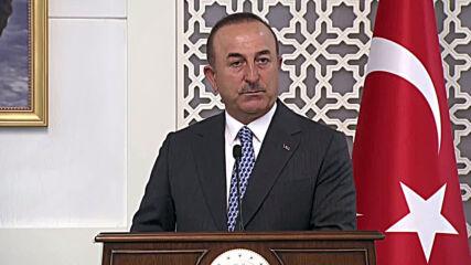 Turkey: Cavusoglu rejects EU 'condemnation' over Hagia Sophia mosque conversion