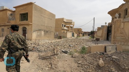 Iraqi Premier Orders Prosecution of Looters in Newly-recaptured Tikrit