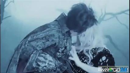 Най - гнусните целувки в историята на киното