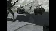 Call Of Duty 4 - Modern Warfare - E3 Trailer [high Quallity]