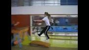 Gimnastelite:nsa - 4as Po Gimnastika