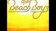 Beach Boys - Tears in the morning 1969