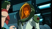 The Avengers Earths Mightiest Heroes - S01e12 Gamma World