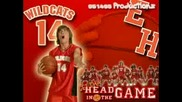 High School Musical - Get Cha Head In The Game (remix Edit)
