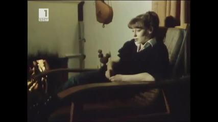 Нощем с белите коне - ( Български сериал 1985) Епизод 4