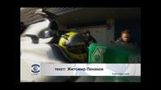 """""""Мерцедес"""" представи новия си болид за сезон 2013 в F1"""