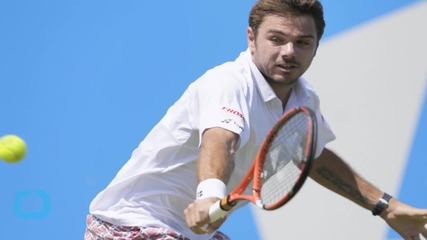 Wawrinka Makes Light Work of Kyrgios