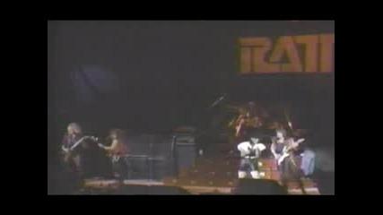 Ratt - Live In Concert