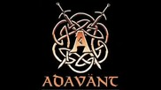 Adavant - Voyage Of The Vagrant Heart