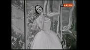 Carla Fracci e Vladimir Vassiliev - Giselle (1972) Жизел