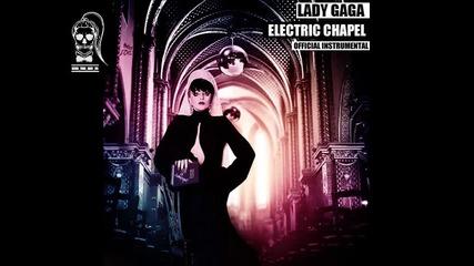 Lady Gaga - Electric Chapel Official Instrumental