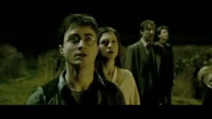 Harry Potter And The Half Blood Prince Trailer 2 {HQ!  с БГ субтитри}