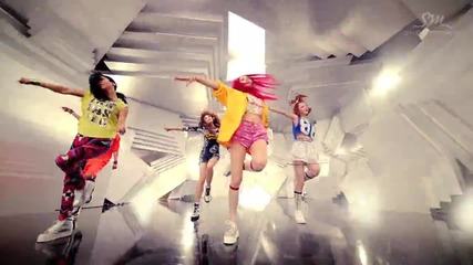 f(x) - Rum Pum Pum Pum (official Mv)