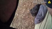 USA: Police bodycam footage shows death of Mario Gonzalez *DISTRESSING CONTENT*