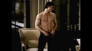Damon Salvatore//that Boy Is A Monster//