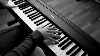 Terminator - Main Theme - Piano