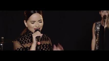 Премиера • Inna - Fata din randul trei •» Официално видео • 2014
