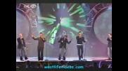 Westlife - Obvious (Childline Dublin 2004)